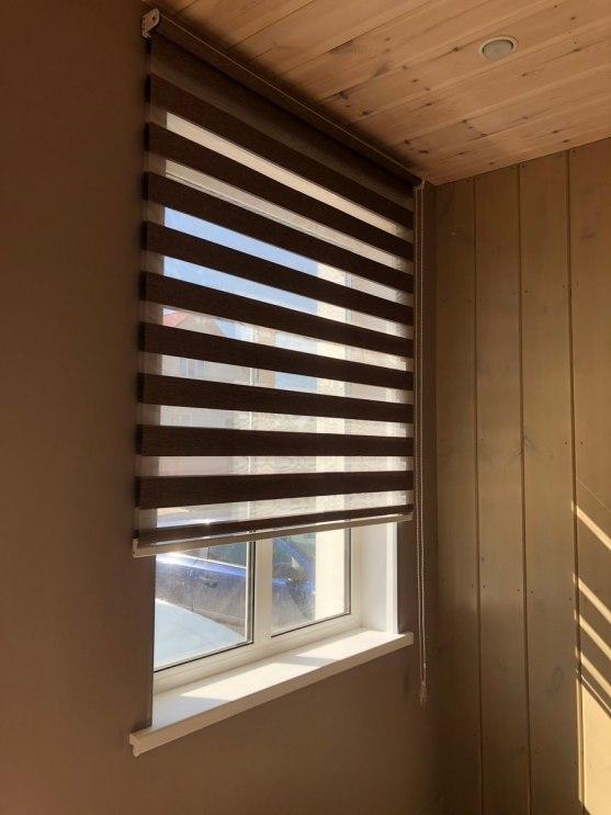 Рулонные шторы Фото 2